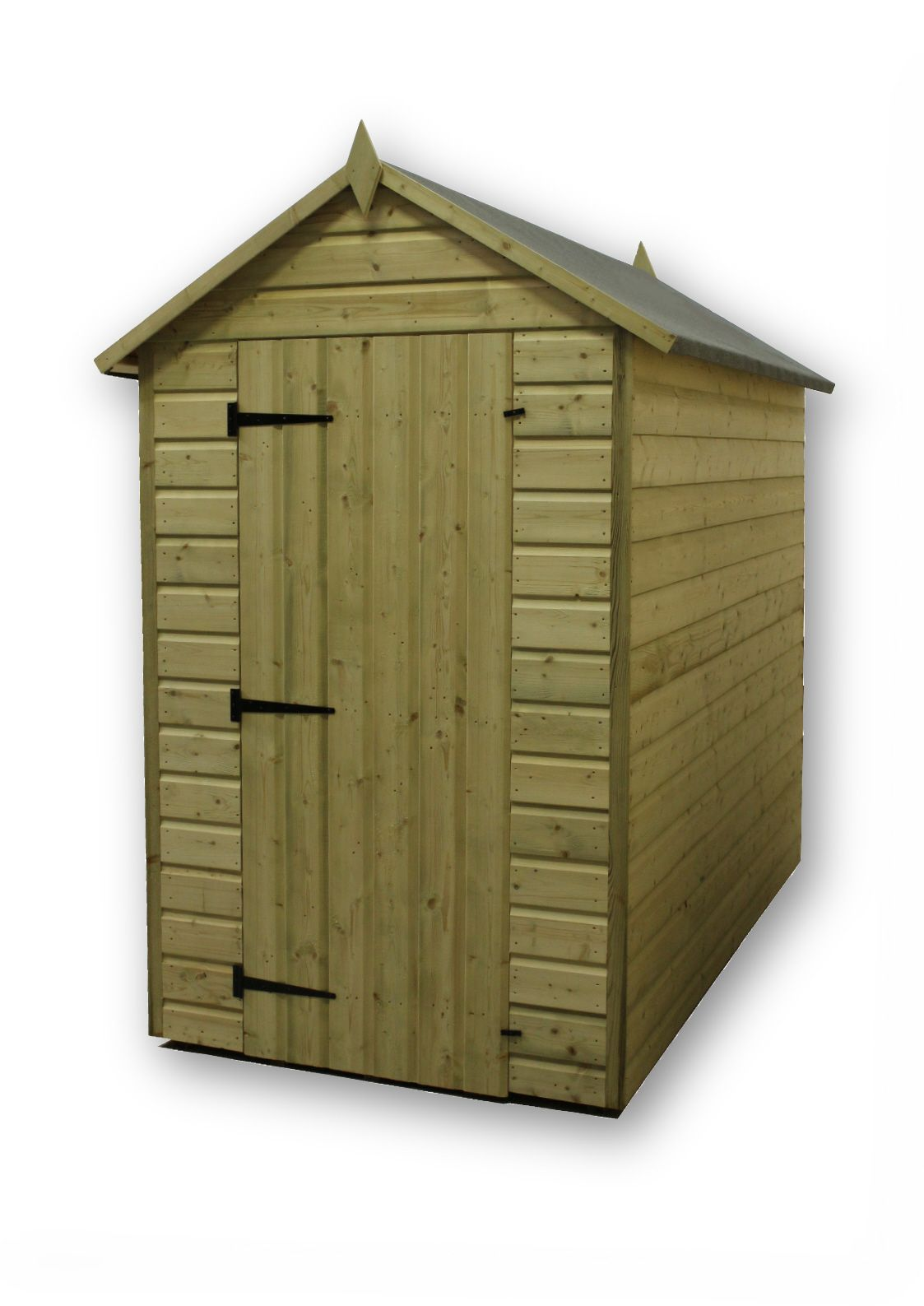 Empire 8000 premier apex various sizes for Garden shed sizes