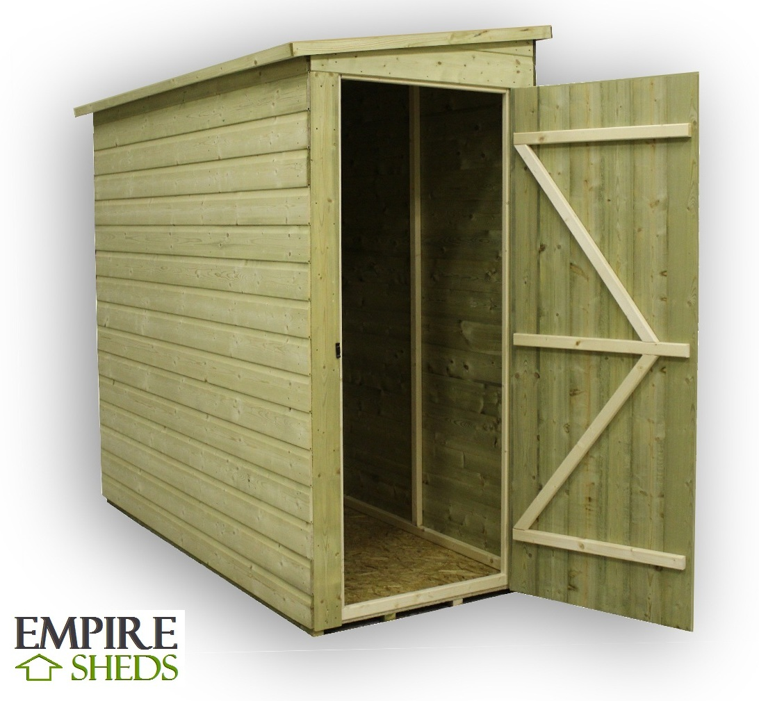 Narrow shed 28 images narrow storage sheds images for Narrow garden sheds