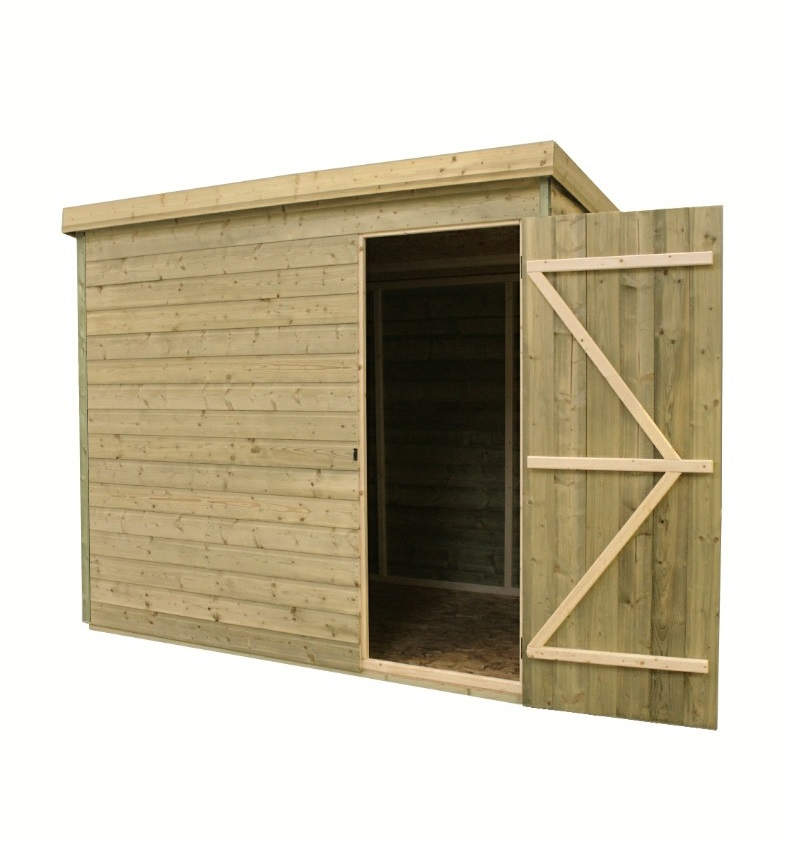 Empire 1000 Pent Range 7x3ft