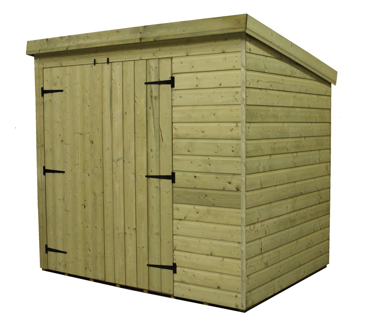 Empire 4000 Pent Range 7x3ft